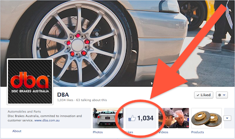disc brakes Australia Facebook